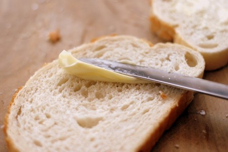 Margarine foods high in lysine